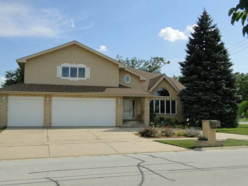 8333 Heather, Tinley Park, IL 60477