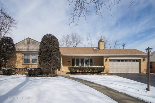 332 W Kathleen, Park Ridge, IL 60068