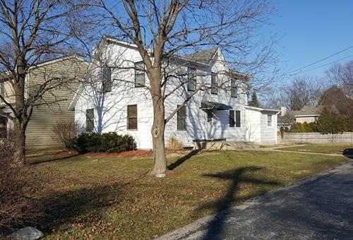 401 N Grant, Westmont, IL 60559