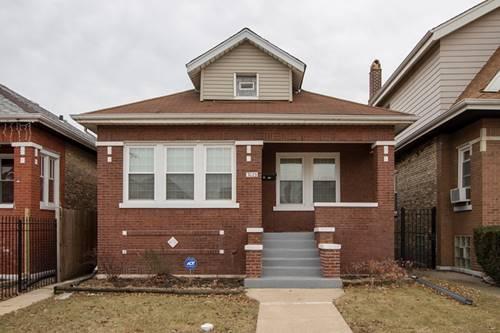 5023 W Drummond, Chicago, IL 60639