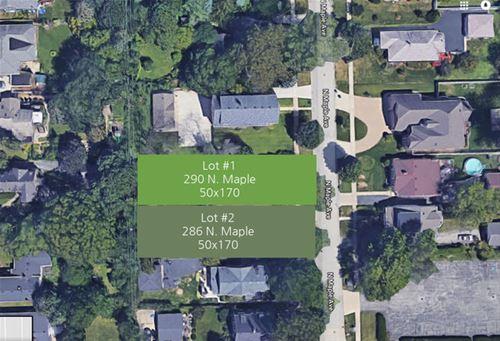 290 N Maple, Elmhurst, IL 60126