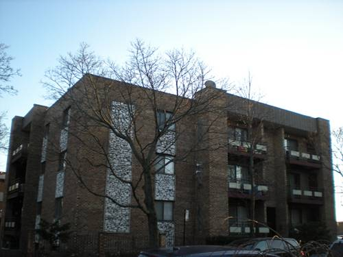 6034 N Wolcott Unit 3N, Chicago, IL 60660
