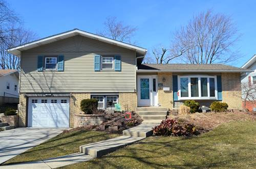 6154 Rob Roy, Oak Forest, IL 60452