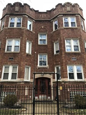 8331 S Ingleside Unit 3N, Chicago, IL 60619