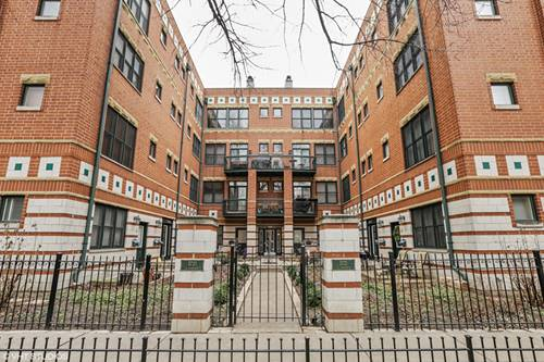 3721 N Sheffield Unit C-1, Chicago, IL 60613 Lakeview