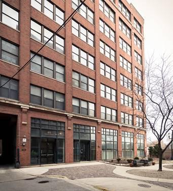 411 S Sangamon Unit 7A, Chicago, IL 60607 West Loop