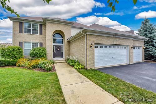 2723 Cranston, Yorkville, IL 60560
