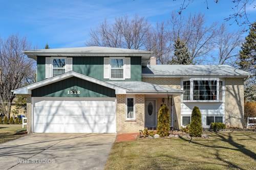 1512 E Mitchell, Mount Prospect, IL 60056