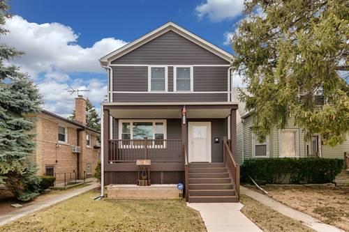 5307 W Catalpa, Chicago, IL 60630
