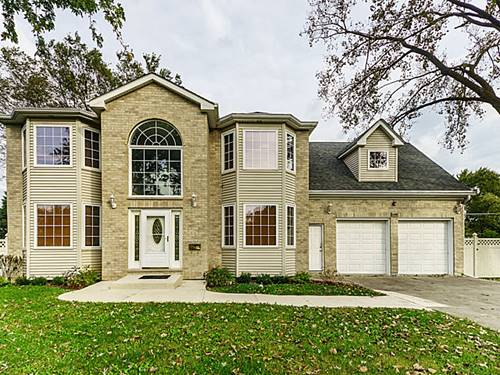 200 W Thacker, Hoffman Estates, IL 60169