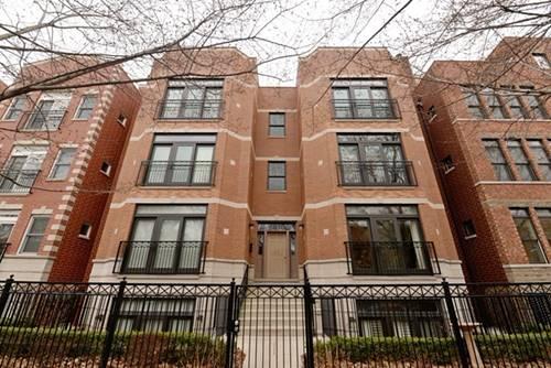 6030 N Damen Unit 1N, Chicago, IL 60659