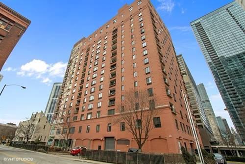 345 N Canal Unit 1001, Chicago, IL 60606 Fulton Market