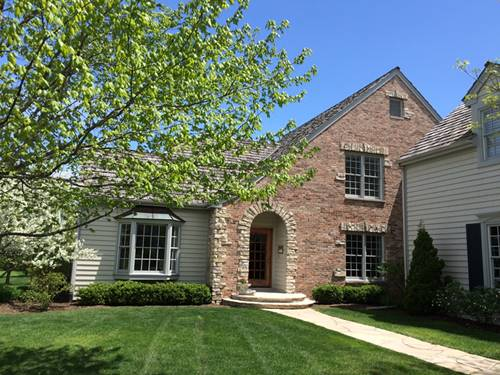 335 Edgefield, Lake Forest, IL 60045