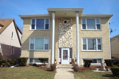 4549 Forest Unit 1S, Brookfield, IL 60513