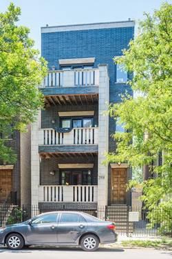 2918 N Damen Unit 1, Chicago, IL 60618 West Lakeview