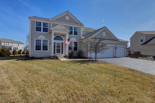 1542 Orchid, Yorkville, IL 60560