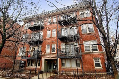 4420 N Ashland Unit 3W, Chicago, IL 60640 Uptown