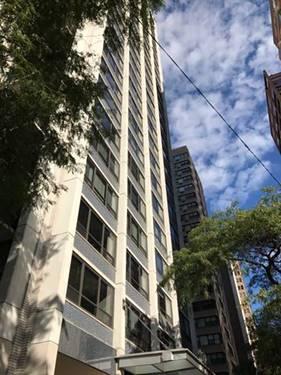 222 E Pearson Unit 1505, Chicago, IL 60611 Streeterville