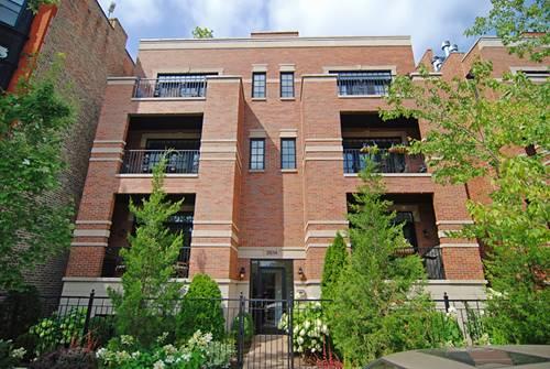 2614 N Racine Unit 3N, Chicago, IL 60614 West Lincoln Park