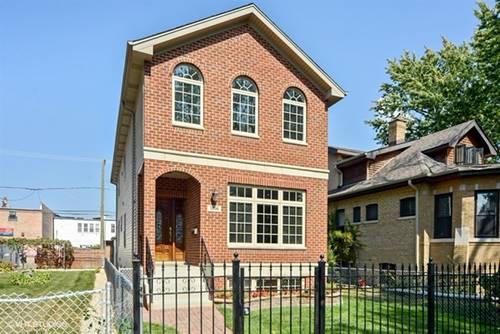 5706 W Dakin, Chicago, IL 60634