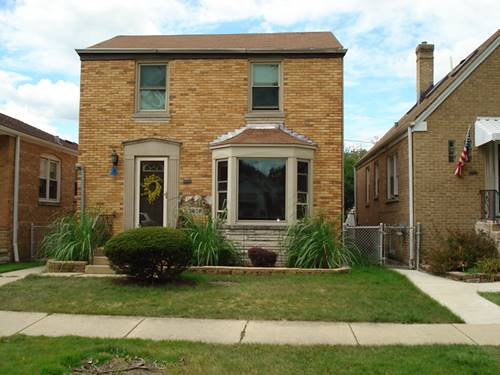 3628 N Pontiac, Chicago, IL 60634