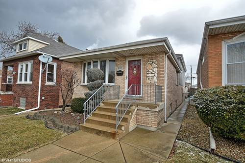5117 S Rutherford, Chicago, IL 60638