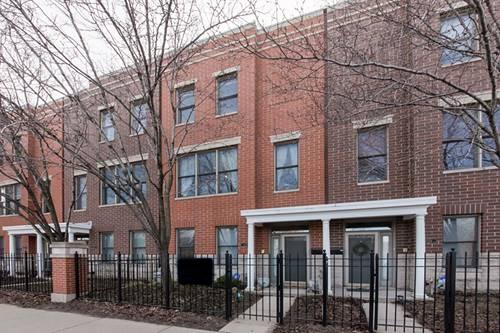 4024 N Clark, Chicago, IL 60613 Uptown