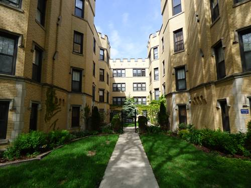 6442 N Leavitt Unit 2W, Chicago, IL 60645