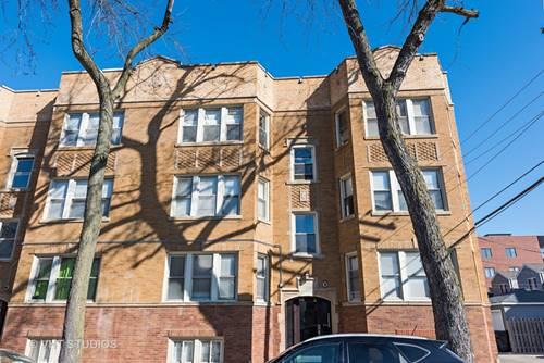3916 W Cortland Unit 3, Chicago, IL 60647
