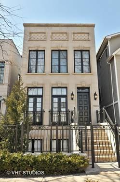 1924 N Hermitage, Chicago, IL 60622 Bucktown
