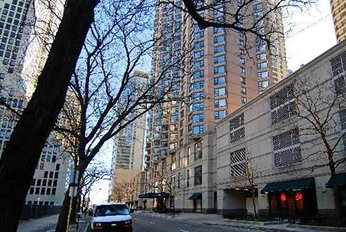 401 E Ontario Unit 510, Chicago, IL 60611 Streeterville