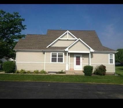 2510 Liberty Park Unit 3, Crest Hill, IL 60403