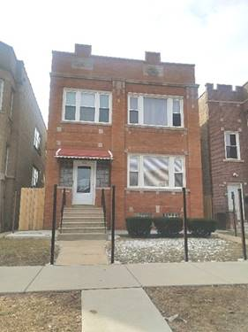 4037 W Barry Unit 1, Chicago, IL 60641