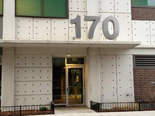 170 W Polk Unit 1007, Chicago, IL 60605 South Loop