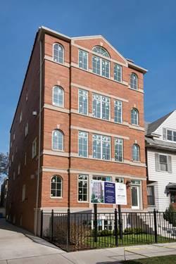 734 W Buckingham Unit 1, Chicago, IL 60657 Lakeview
