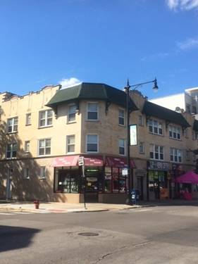 3107 W Lawrence Unit 3, Chicago, IL 60625 Ravenswood