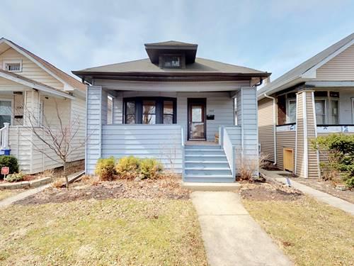1037 S Cuyler, Oak Park, IL 60304