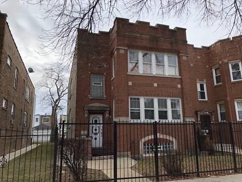 5239 W Kamerling, Chicago, IL 60651