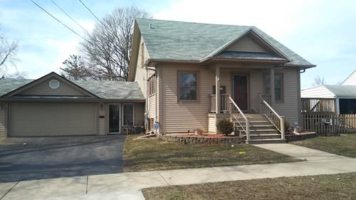 1515 S Jefferson, Lockport, IL 60441