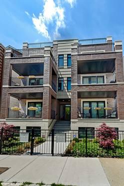 3324 N Damen Unit 3S, Chicago, IL 60618 Roscoe Village