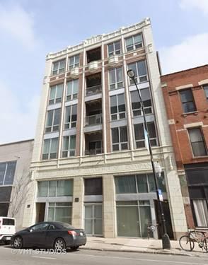 1927 N Milwaukee Unit 301, Chicago, IL 60647 Bucktown