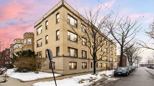 5223 N Hoyne Unit 2, Chicago, IL 60625