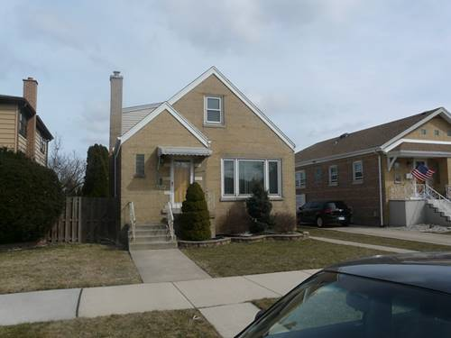 6827 S Kolin, Chicago, IL 60629