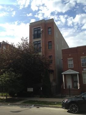 2226 W Monroe Unit 3, Chicago, IL 60612