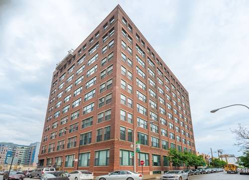 801 S Wells Unit 1005, Chicago, IL 60607 South Loop