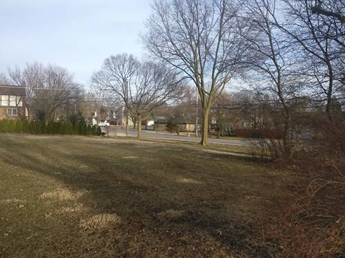 Lot 16 Forest, Downers Grove, IL 60515