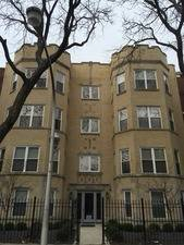 7634 N Greenview Unit 1S, Chicago, IL 60626