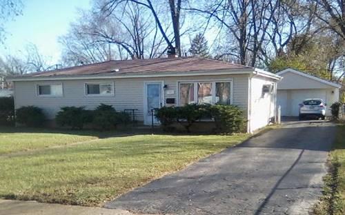 627 W Ridge, Villa Park, IL 60181
