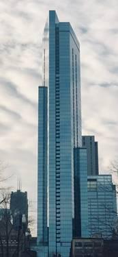 60 E Monroe Unit 1708, Chicago, IL 60603 Loop