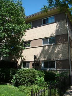 526 W Roscoe Unit 1B, Chicago, IL 60657 Lakeview